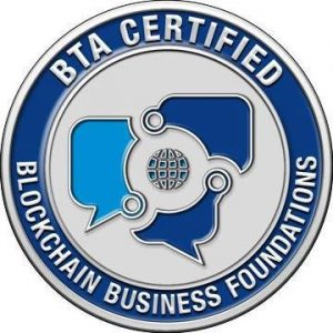 Certified Blockchain Business Foundations