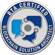 Certified Blockchain Solution Architect (CBSA)
